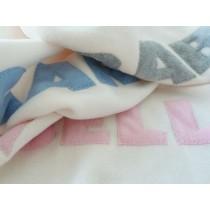 Bespoke Fleece Blanket